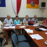 Skład Rady Osiedla