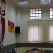 Siedziba Rady Osiedla