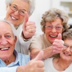 Plan spotkań Klubu Seniora na luty (zdjęcia z zajęć)