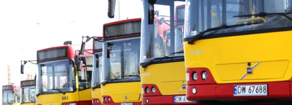 Propozycja zmiany w układzie linii autobusowej 143 – na trasie również Gaj
