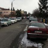 Nowa organizacja ruchu przy Długopolskiej