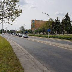 Miasto wybuduje progi zwalniające na Świeradowskiej