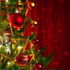 Świąteczne życzenia od Rady Osiedla Gaj