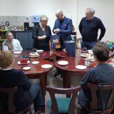Oficjalne otwarcie siedziby Klubu Seniora