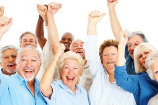Plan spotkań Klubu Seniora na marzec