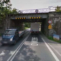 Przebudowa wiaduktu pomiędzy Bardzką, a Buforową [zdjęcia]