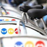 Będzie więcej miejskich rowerów na Gaju!