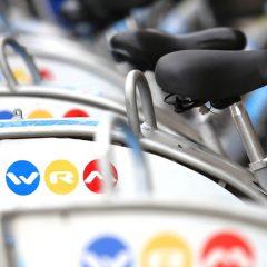 25 marca rusza nowy sezon roweru miejskiego!