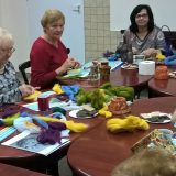 Plan spotkań oraz nowości w Klubie Seniora we wrześniu
