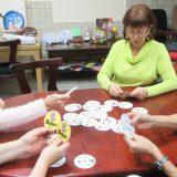 Wieczory gier w Klubie Seniora