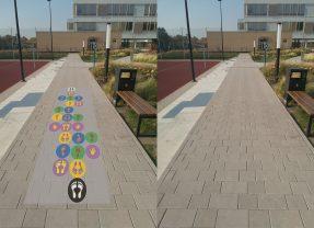 Wygraliśmy! Na Gaju powstanie centrum gier chodnikowo-korytarzowych!