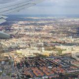 Niesamowite zdjęcia Gaju z lotu ptaka