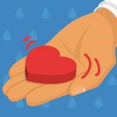 Oddając krew – uratujesz życie