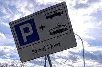 Park&Ride z nowymi zasadami