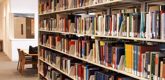 Nowości w Bibliotece Osiedlowej
