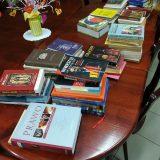 Pierwsze książki w Osiedlowej Bibliotece