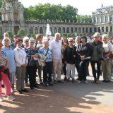 Wycieczka Seniorów z Gaju do Drezna