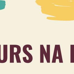 """KONKURS: Głosowanie na logo """"Partnerstwa dla Gaju"""""""
