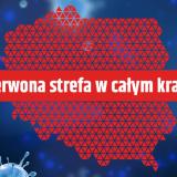 Koronawirus: Wrocław w czerwonej strefie!