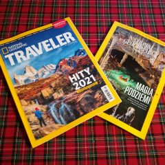 Nowe miesięczniki w Bibliotece Osiedlowej
