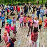 Festyn Osiedla Gaj 2021 – fotorelacja
