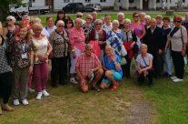 Wycieczka seniorów z Gaju do Kotliny Kłodzkiej i Wałbrzycha